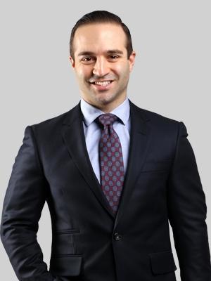 Brandon E.  Gatto