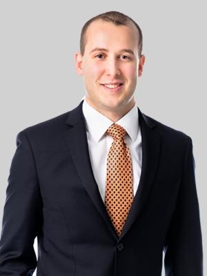 Daniel K. McClendon