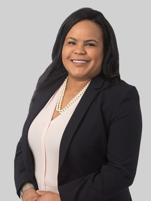 Brittney  R. Powell