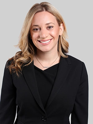 Lindsay A. Heller