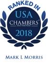Chabers USA 2017 Badge - Mark L. Morris