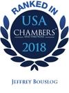 Chambers Badge