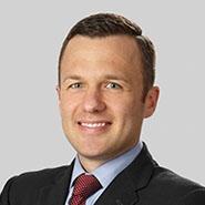 Patrick M. Fenlon