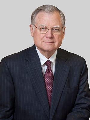 H. Sanders Carter Jr.