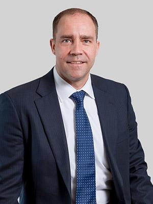 Jeffrey P. MacHarg