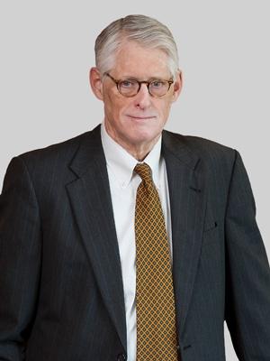 Stephen W. Petersen