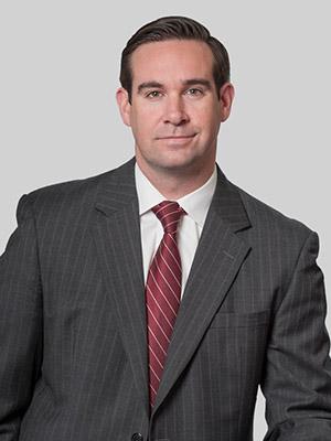 Colin J. Tarrant