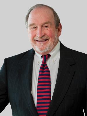 Robert A. deHoll