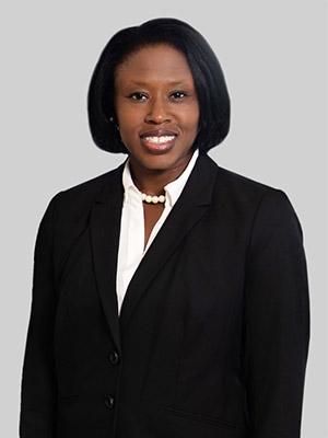 Maggie M. Basu