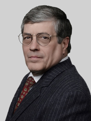 R. Milton Crouch