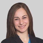 Alexandra J. Hirsch