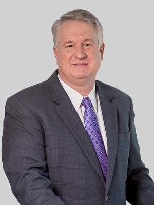 David E. Hodge