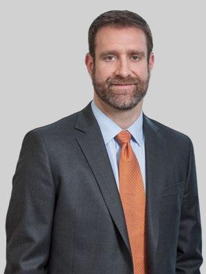 Patrick M. Kane