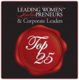 Top 25 Leading Women Intrapraneurs