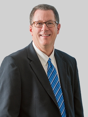Bradley M. Risinger