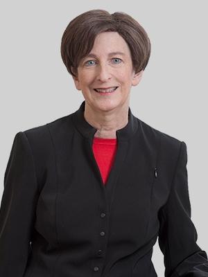 Barbara  C. Ruby