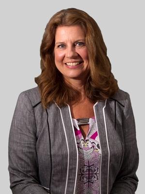 Lisa Kaminski Shortt