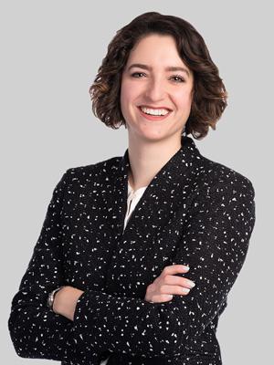 Alanna Elinoff