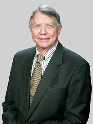 James G.  Exum Jr.