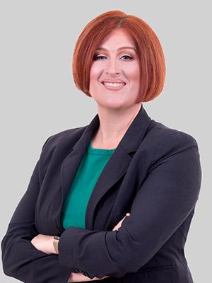 Christina A. Stoneburner