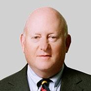 Jerald  David August