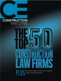 Top 50 Construction Law Firms