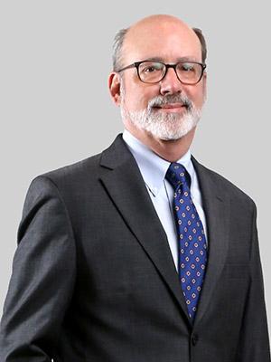 Robert P. Fletcher