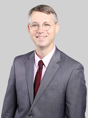 Timothy E. Gilsbach