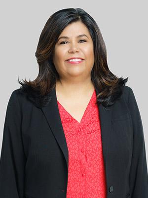 Glenda E. Martinez