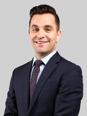 Adam B. Diaz