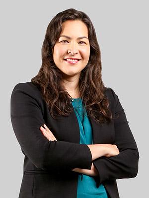 Rebecca Tingey