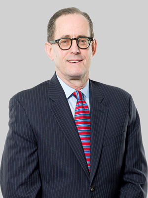 Ira Bodenstein