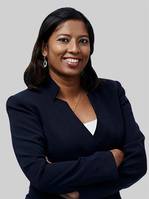 Roshni  Ghosh, Ph.D.