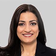 Sarah M. Rozek