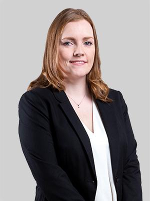 Rebecca Estrada, Ph.D.