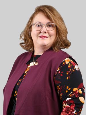 Lisa D. Velez