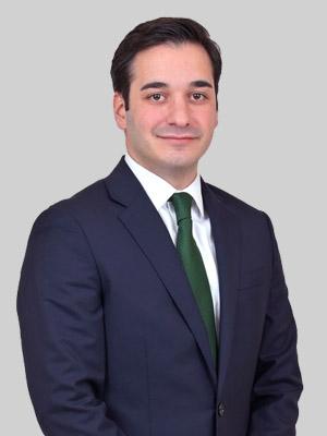 Marc M. Yenicag