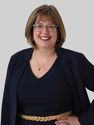 Jennifer C. Noble