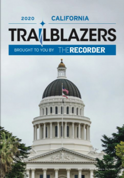 CA Trailblazers Cover Image