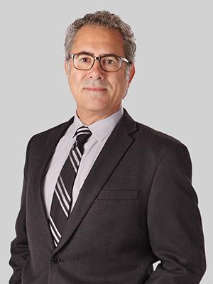Kenneth J. Abdo